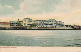 ANTILLES - LES BERMUDES - BERMUDA -  Princess Hotel - Bermudes