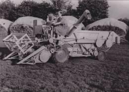 """¤¤  -  Présentation D'une Machine Agricole """" A. 1865 """"de La Maison """" BRAUD """" De Saint-Mars-la-Jaille (44)  -  Tracteur - Tracteurs"""