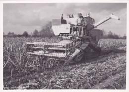 """¤¤  -  Présentation D´une Machine Agricole """" A. 105 """"de La Maison """" BRAUD """" De Saint-Mars-la-Jaille (44)  -  Tracteur - Tracteurs"""
