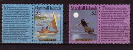Marshall Islands ** (L 3) - Marshalleilanden