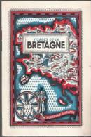 REGIONALISME VISAGES DE LA BRETAGNE  HORIZONS DE FRANCE - Bretagne
