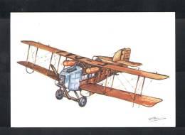 Avion Breguet XIV - 1919-1938: Entre Guerres
