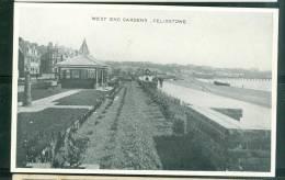 West End Gardens , Felixstowe - Ul108 - Angleterre