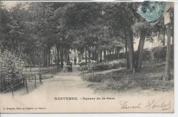NANTERRE - Square De La Gare - Nanterre