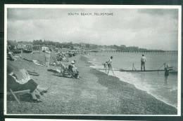 SOUTH BEACH  FELIXSTOWE - Ul105 - Non Classés