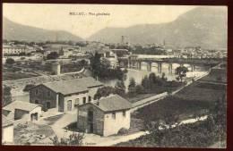 Cpa Du  12  Millau  Vue Générale    SAB18 - Millau