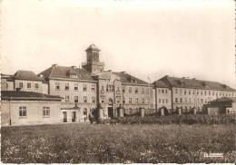 NEUSTADT La Caserne Construite Par Les Francais  MILITARIA - Germania