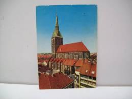 Hildesheim Andreaskirche  (Germania) - Hildesheim