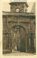 25 - BESANCON-les-BAINS - Porte Noire (Arc De Triomphe élevé Par Les Romains) (Edit. C. Lardier, 225) - Besancon
