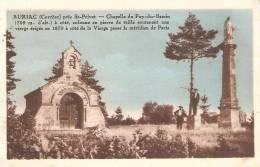AURIAC Pres St Privat - Francia