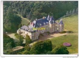 ST FLORENT LE VIEIL  -  Château De MONTMOUTIER - La Boutouchère  - - Autres Communes