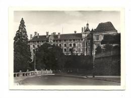 Photo, Lieu, Le Château De Blois, L'Aile François 1er Dimension : 9 X 6.5 Cm - Lieux