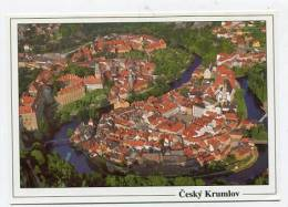 CZECH REPUBLIC - AK141801 Cesky Krumlov - Tchéquie