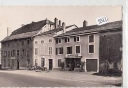 CPM -  57 - Héming - ALIMENTATION ECKERT - France