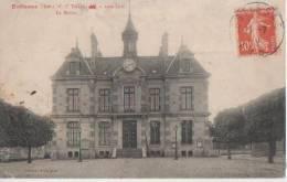 ESTISSAC ( La Mairie ) - Les Riceys