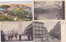 Lot De 20 Cartes ---italie - 5 - 99 Postcards