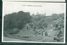 Cliff Gardens, Felixstowe    - Ul115 - Angleterre