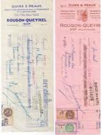 2 Facture Rougon Queyrel Gap Hautes Alpes - France
