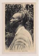 AFRIQUE / GUINEE-BISSAU / GUINEE-FRANCAISE / CONAKRY / ETHNIE / Homme Kissien - Frans Guinee