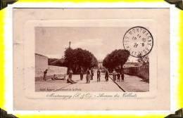 CP N°...    Montmagny  -  Avenue De Tilleuls  --  95  Val D´Oise  -- - Enghien Les Bains