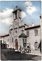 Bagnols Sur Ceze, L'église Des Pénitents - Bagnols-sur-Cèze