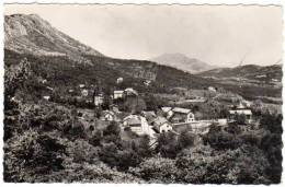 Thorenc, Vue Générale Côté Est - Autres Communes