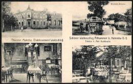 Poland: Stara Kuźnica (Old Forge)   Cca. 1910 - Polen