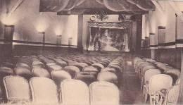 21521 Gradignan ( 33 France ) Institution Saint Francois Xavier Salle De Cinema Theatre -sans éd