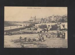 Ostende Plage Et Bains - Oostende