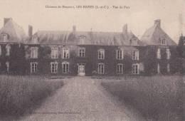LES HAYES/41/Château De Droully Vue Du Parc/Réf:C0353 - Non Classés