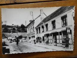28 COULOMBS PLACE DU CYGNE HOTEL  BAR TABAC BOUCHERIE - Unclassified