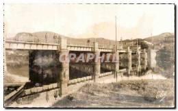 CPA Behobie Le Pont International Sur La Bidassoa - Unclassified