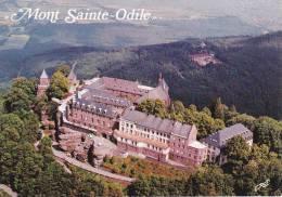 Le Mont Sainte-Odile - Vues Aérienne - - Frankreich