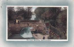 THE CANAL - NEWBRIDGE / WOLVERHAMPTON - Wolverhampton