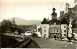 Francia--Betharram--Carta Foto-- Le Santuaire Et Le Noveau Pont- - Lestelle-Bétharram