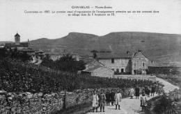 Chasselas- Mairie Ecoles - Otros