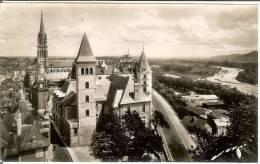 Francia--Pau--Carta Foto--L'ancien Parlement De Navarra Et La Vallee Du Gave- - Pau
