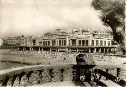 Francia--BIARRITZ--Carta Photo--Le Casino---C.A.P. Nº 13 - Casinos