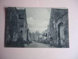 02  -  BUCY - LE - LONG  -  Carte Allemande Animée - France