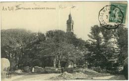 1 CPA Kersaint - Kersaint-Plabennec