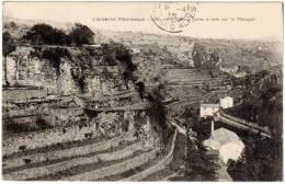 Privas, Usine à Soie Sur Le Mézayon - Privas