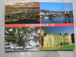 Brazil - Florianópolis     D88506 - Florianópolis