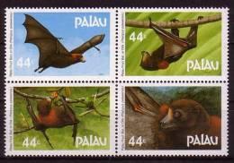Palau ** (L 6) - Vleermuizen