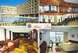 Palma De Mallorca  Hotel Leo  Ses Fontanelles  Cpsm Format 10-15 - Palma De Mallorca