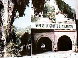 VALGANNA VARESE LE GROTTE VB1971 EC10550 - Varese