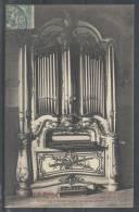 75 - PARIS 6 - Orgue De Marie-Antoinette - Eglise Saint-Sulpice - Vieux Paris 80 - Arrondissement: 06