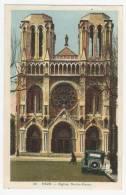 06 - Nice       Eglise Notre-Dame - Monumentos, Edificios