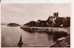 DUNOLLIE CASTLE OBAN 708 (CARTE PHOTO) 1930 - Argyllshire