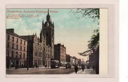 IRLANDE / BELFAST / Presbyterian Assembly Buildings / Animation - Antrim / Belfast