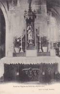 21534 Noyal Pontivy, Autel De L'église -Le Cunf - France